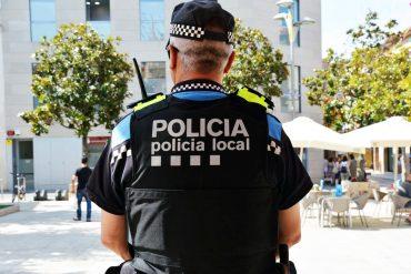 Bases para oposición libre de Policía Local en el Ayuntamiento de Huelma