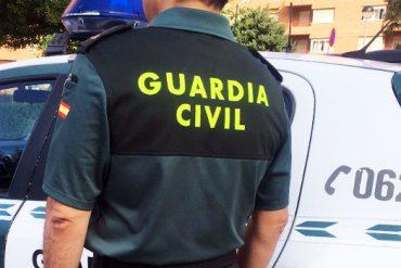 Publicada la lista de aprobados para la convocatoria de Guardia Civil