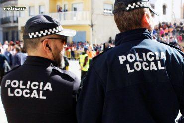 Bases que han de regir la convocatoria para la selección de Policía Local