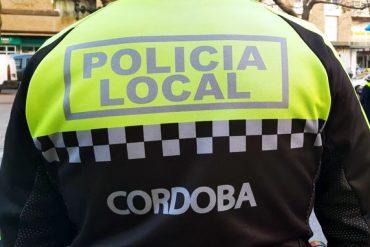 POLICÍA LOCAL EN EL AYUNTAMIENTO DE CÓRDOBA: 97 PLAZAS ❗️