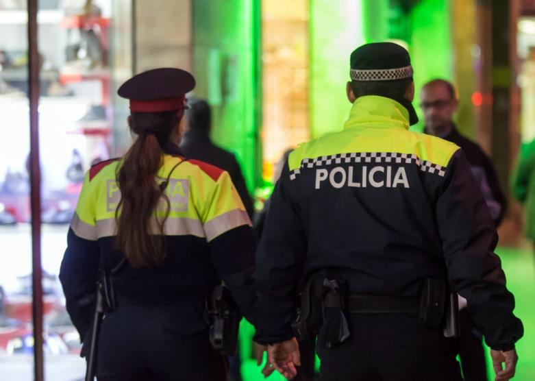 Cuatro plazas vacantes en el Ayuntamiento de Cártama de Policía Local