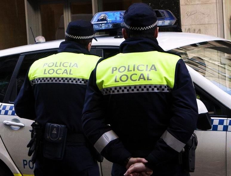 Bases y convocatoria para la selección de 12 plazas de Policía Local