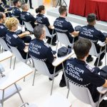 Dos plazas de Agente de Policía Local Ayuntamiento de Vera, Almería