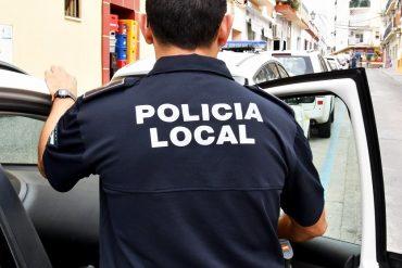 Bases para la provisión de dos plazas de Policía Local en Doña Mencía