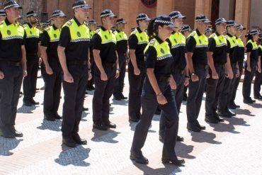 Dos plazas de Policía Local en el Ayuntamiento de El Cuervo, Sevilla
