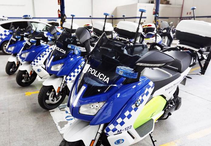 Bases para la provisión en propiedad de una plaza de Policía Local