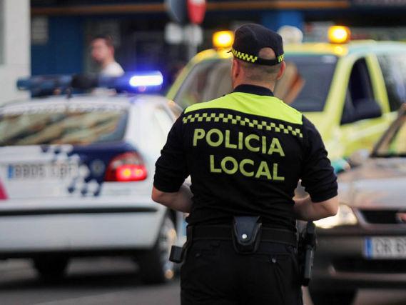 Provisión de cuatro plazas en turno libre de Policía Local en Santa Fe