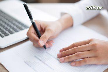 Ya puedes presentar la solicitud como Auxiliar Administrativo funcionario