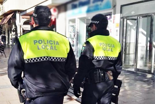 Bases para siete plazas de Policía Local en el Ayuntamiento de Conil