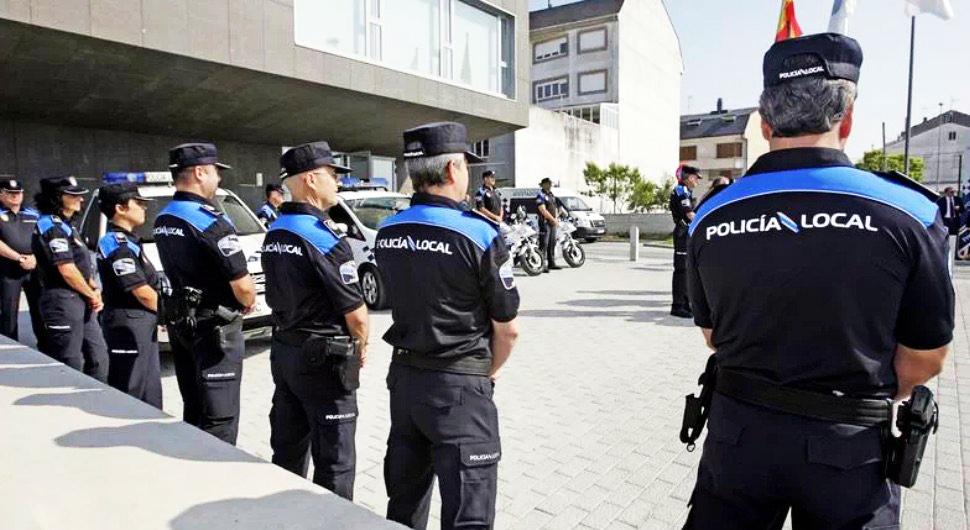 Oferta de Empleo Público a cuatro plazas de Policía Local en Sevilla