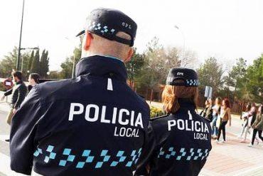 Bases y convocatoria para cubrir 10 plazas de Policía Local ❗️