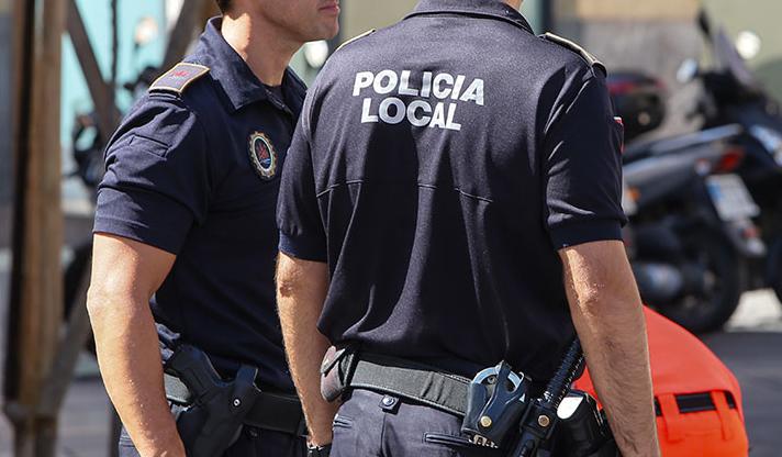 Abierto plazo de presentación de solicitudes a dos plazas de Policía Local