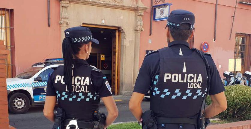 Dos plazas de Policía Local en el Ayuntamiento de Fuente Obejuna