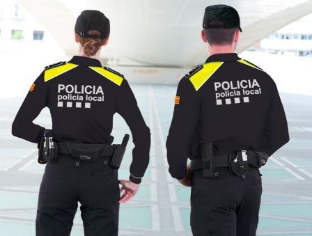 Bases para una plaza de Policía Local en el Ayuntamiento de Antas