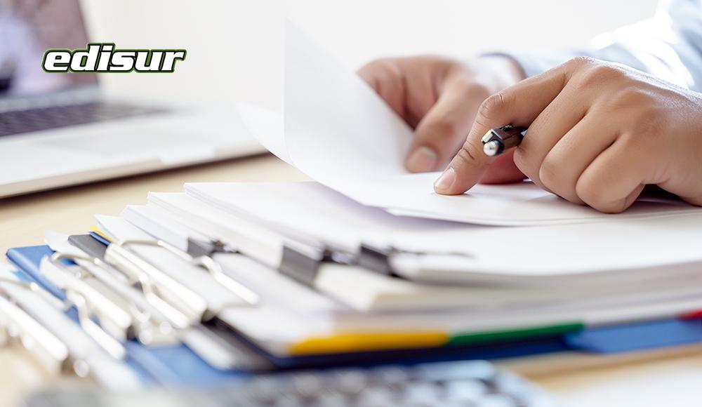 Lista provisional admitidos para proceso selectivo de Tramitación Procesal