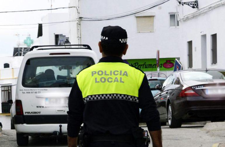 Siete plazas de Policía Local en el Ayuntamiento de Conil de la Frontera
