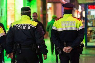 Una plaza de Policía Local en el Ayuntamiento de Villarrasa