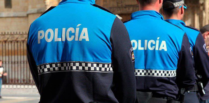 Bases para tres plazas de Policía Local en el Ayuntamiento de Níjar