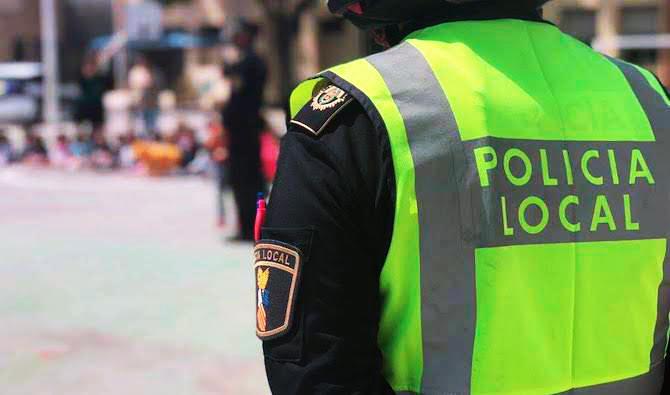 Corrección de errores en la convocatoria de plazas de Policía Local