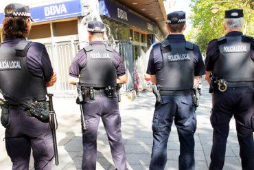 Abierto plazo de presentación de solicitudes a 10 plazas de Policía Local