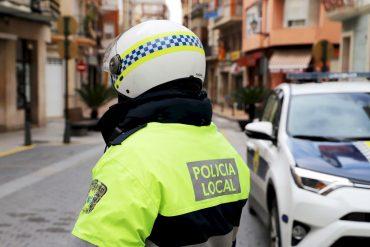 Abierto el plazo de presentación de solicitudes a plaza de Policía Local