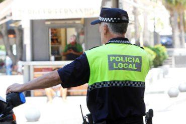 Dos plazas de Policía Local en el Ayuntamiento de Isla Cristina