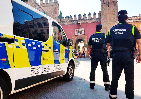 Bases para la provisión definitiva de dos plazas de Policía Local