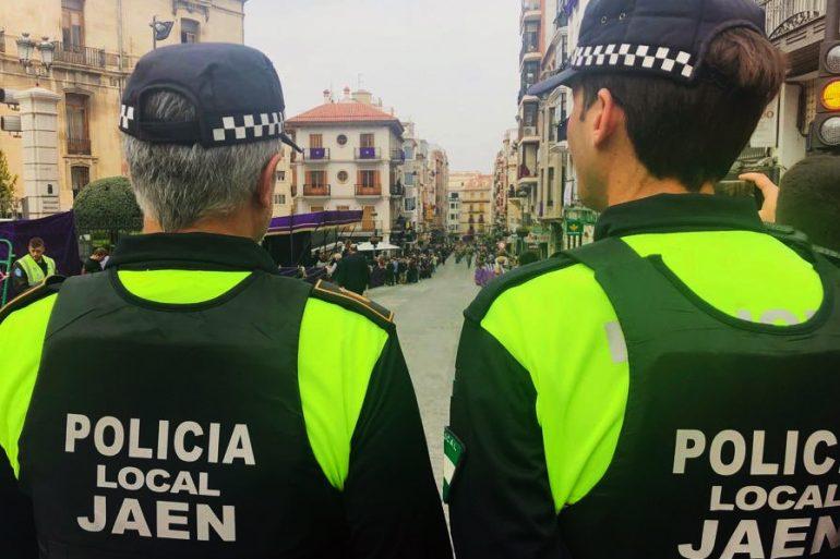 Una plaza de Policía Local en el Ayuntamiento de Begíjar