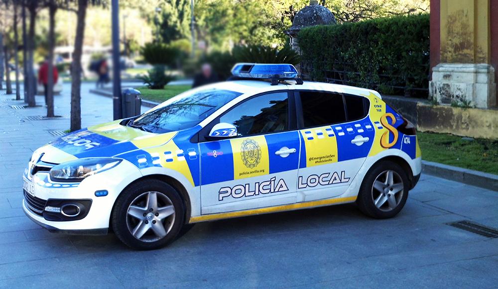 Bases para la convocatoria de una plaza de Policía Local en Sevilla