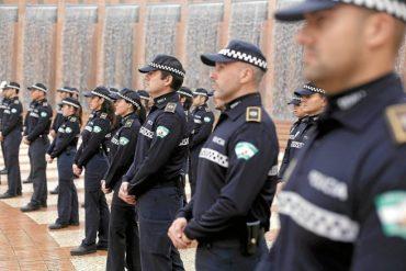 Cuatro plazas de Policía Local en el Ayuntamiento de Morón de la Frontera