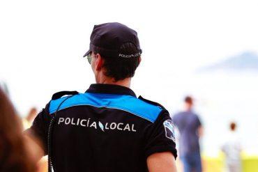 Abierto plazo instancias para Policía Local en el Ayuntamiento de Úbeda