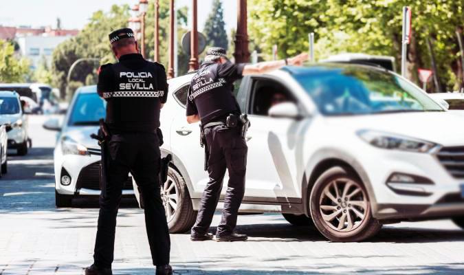 Dos plazas de Policía Local en el Ayuntamiento de Montellano, Sevilla