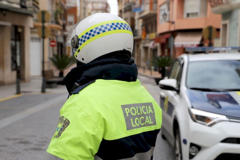 10 plazas de Policía Local en el Ayuntamiento de Lora del Río
