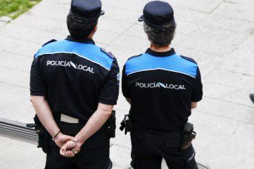 Abierto plazo de presentación de solicitudes para tres plazas Policía Local