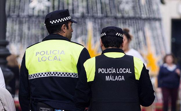 Convocatoria para plaza de Policía Local en el Ayuntamiento de Yunquera