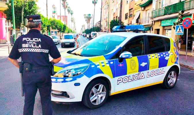 Tres plazas de Policía Local en el Ayuntamiento de Paradas, Sevilla