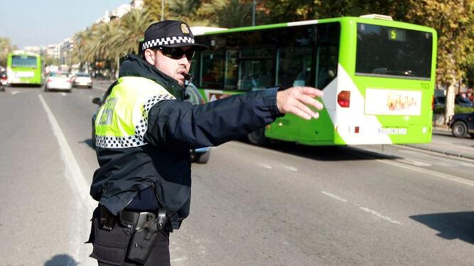 Rectificación de las bases para cuatro plazas de Policía Local en Córdoba