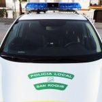 Cuatro plazas de Policía Local en el Ayuntamiento de San Roque