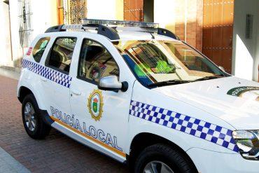 Solicitudes a 8 plazas de Policía Local en el Ayuntamiento de Barbate