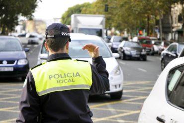Dos plazas de Policía Local en el Ayuntamiento de Alcalá del Río, Sevilla