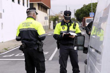 Bases y convocatoria para la provisión de tres plazas de Policía Local