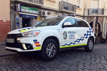 Abierto el plazo de solicitudes para una plaza de Policía Local