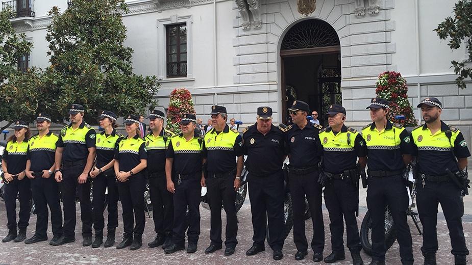 Abierto el plazo de presentación de solicitudes a 17 plazas de Policía Local