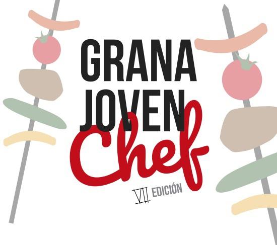 Participa en la VII Edición del concurso culinario GranaChef 📌