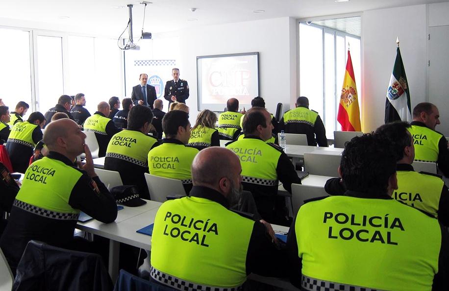 Cuatro plazas de Policía Local en el Ayuntamiento de Montilla