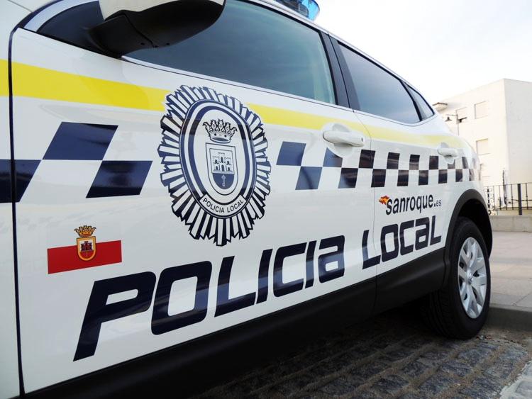 Presentación de solicitudes a cuatro plazas de Policía Local ‼️