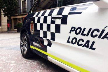 Dos plazas de Policía Local en el Ayuntamiento de Cenes de la Vega ❗️
