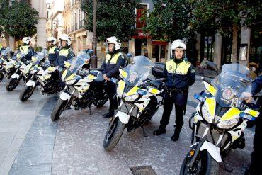 OEP Ílora Plaza Policia Local