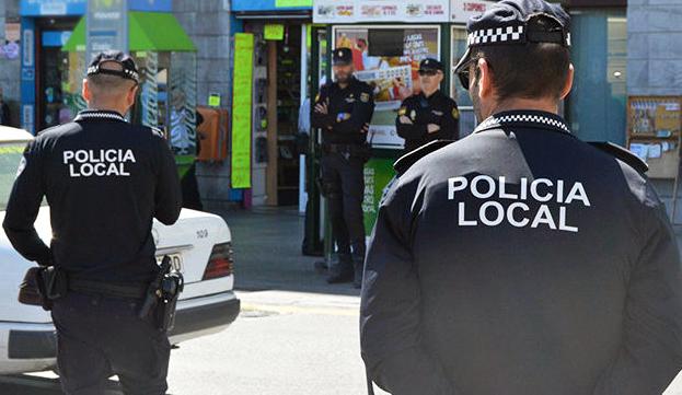 Cuatro plazas de Policía Local en el Ayuntamiento de Moguer