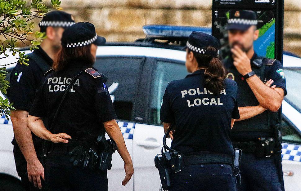 Abierto el plazo de solicitudes para cuatro plazas de Policía Local